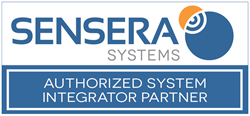 Sensera Systems grows ASIP program