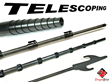 DragonPlate Expands Carbon Fiber Telescoping Tube Line