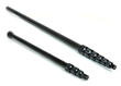 Carbon Fiber Telescoping Poles Retracted