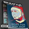 Mixtape/EP Cover