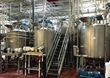 Juice processing lines and water treatment