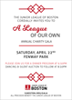 Fenway Park to Host Junior League of Boston's Annual Charity Gala