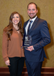 Ridgeworth Roofing Wins AABE Award From Daily Herald Business Ledger