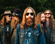 Blackberry Smoke will perform at the Sturgis Buffalo Chip Tuesday, Aug. 8