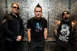 Blink-182 will perform at the Sturgis Buffalo Chip Thursday, Aug. 10