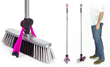 Sweep And Stand