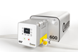 Quantum Redefines Peristaltic Pump Performance for Single-Use Downstream Bioprocessing
