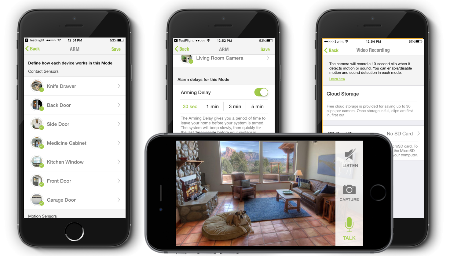 Ismartalarm unveils major updates and innovative features Interior design apps for iphone