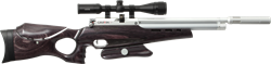 Daystate Griffin HFT Competition Air Rifle