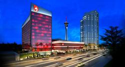 lucky dragon casino & hotel