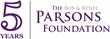 The Bob & Renee Parsons Foundation Celebrates Five Year Milestone