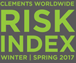 Political Violence Events Now Impacting One in Four Global Organizations, Latest Clements Worldwide Risk Index Reveals