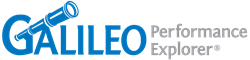 Galileo Performance Explorer Logo