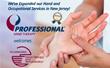Professional Physical Therapy Enhances Commitment to Its Occupational and Hand Therapy Patients