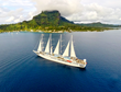 Windstar Has Record Booking Week For Award-Winning Tahiti Cruises