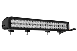 Ultraviolet LED Light Bar that produces light in the 395-405NM spectrum