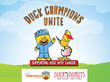 Duck Donuts Launches National Partnership with Gabe's Chemo Duck Program at Penn State Children's Hospital on March 24