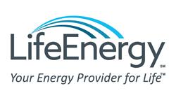 LifeEnergy - Your Energy Provider for Life
