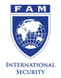 FAM International Security to Exhibit at This Year's ASIS International Security Convention in Dallas, TX