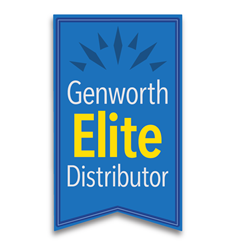 Genworth Selects LTCA as Elite Distributor of its Long-Term Care Products