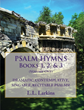 PSALM HYMNS, VOLUME 1 Named 2016 FOREWORD INDIES Book of the Year Awards Finalist