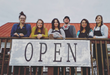 Crimson Cup Welcomes Open Doors Coffeehouse in Johnson City, Tennessee