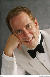 Pianist Richard Dowling to Perform The Complete Piano Works of Scott Joplin at Carnegie Hall