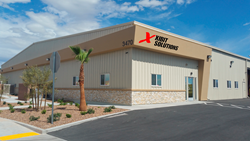 Xibit Solutions' Las Vegas