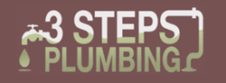 3 Steps Plumbing