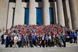 ITMI 30th Annual Symposium Group Photo