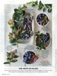 BrazelBerries in Better Homes & Gardens magazine