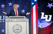 President Donald J. Trump to deliver keynote address at Liberty University Commencement on May 13