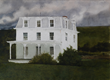 White House by Jamie Wyeth