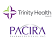 Trinity Health and Pacira Pharmaceuticals Announce Collaboration to Decrease Opioid Use Nationwide