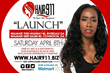 Hair 911, Inc. Announces Official Hair 911 Product Launch with Walmart Now Selling 100% Unprocessed Human Hair Extensions