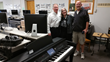 College of the Sequoias Upgrades Clavinova Lab and Adds N1 AvantGrand Piano to Growing Yamaha Fleet
