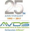 AVDS Celebrates its 25th Anniversary
