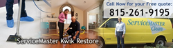 ServiceMaster Kwik Restore in Cary, IL