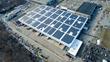 National Development, Altus Power America and Borrego Solar Systems Complete One of the Largest Roof-Top Solar Installations in New England