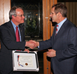 William Mattar Receives Outstanding Eagle Scout Award