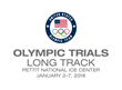 Pettit National Ice Center to Host 2018 U.S. Olympic Team Trials – Long Track Speedskating