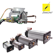 New Diakont Electric Actuators Improve Auto Manufacturing Economy, Uptime, and Product Quality
