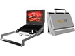 First Portable Robotic Surgery Simulator, FlexVR™, introduced by Mimic Technologies, Inc