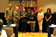 Task Force Dagger Foundation Receives US Special Operations Command's Patriot Award for Significant and Enduring Support