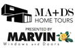 MA+DS & Marvin Windows present Modern Home Tours!