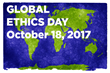 Global Ethics Day, Carnegie Council's Annual Worldwide Teach-in, Takes Place on October 18