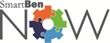 SmartBen NOW color logo