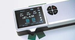 Handheld & Scanning Spectro-Densitometer