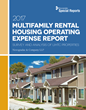 Affordable Housing Operating Expenses Increased at Steady Rate