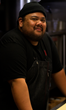 Alvin Cailan, Chef/Owner of Eggslut in LA, will lead a cooking demo on the Live Fire Cooking Stage at Sunset Celebration Weekend.